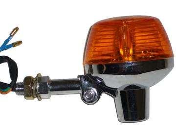 LED3030贴片灯珠摩托车转向灯应用案例