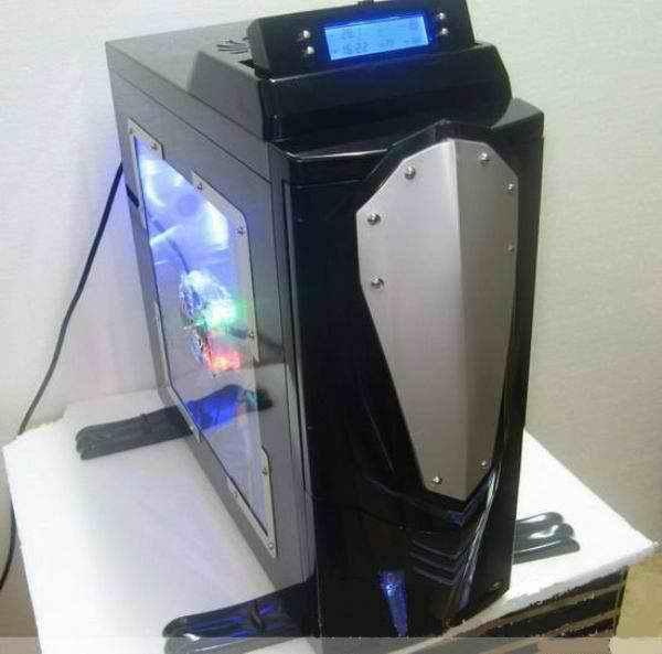 炫彩电脑灯光LED3030贴片灯珠专用